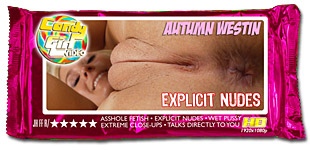 Autumn Westin - Explicit Nudes
