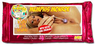 Memphis Monroe - Rock Candy